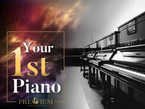 Premium Piano Selection